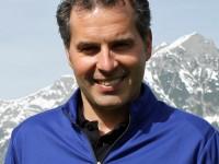 Vizepräsident Thomas Prem