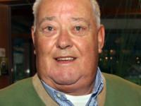 Ehrenpräsident Franz Müller