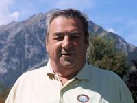Finanzreferent Reinhard Kobinger