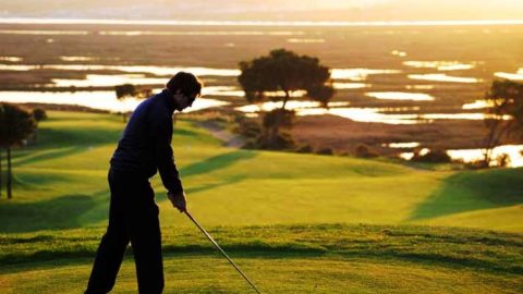 Golfreisen mit Fankhauser