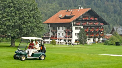 golf bei furtner